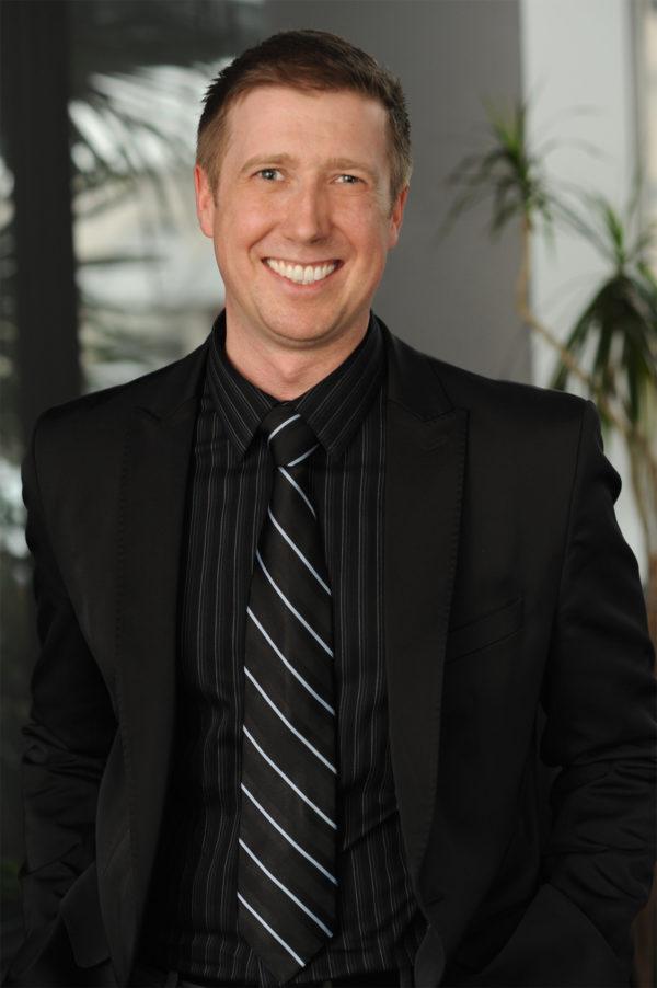 Chris Sieffert